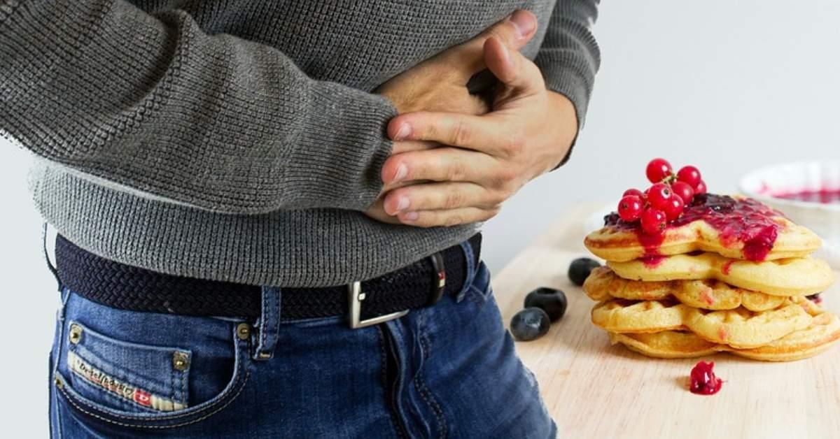 gluténérzékenység diéta)